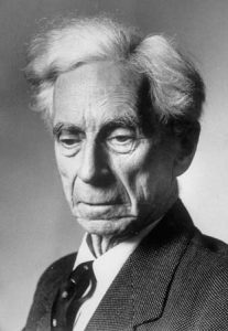 Bertrand Russell - belief and knowledge